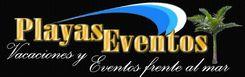 VACACIONES Y EVENTOS FRENTE AL MAR